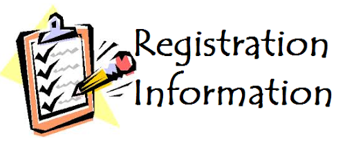 2020-2021 Pre-Registration Packet